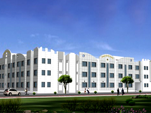 INDIAN SCHOOL SOHAR