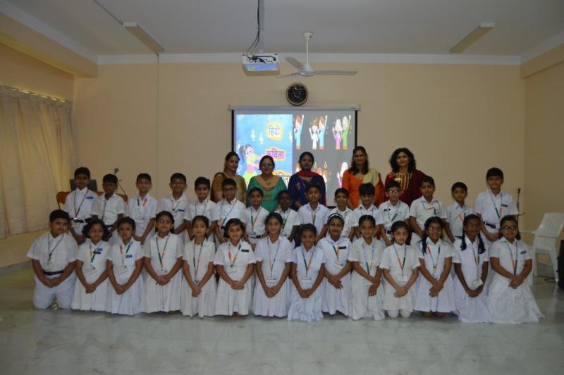 INDIAN SCHOOL SOHAR